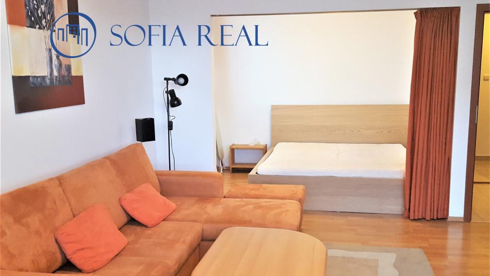 Svetlý 1,5-izbový byt, novostavba, Tomášikova - Ružinov